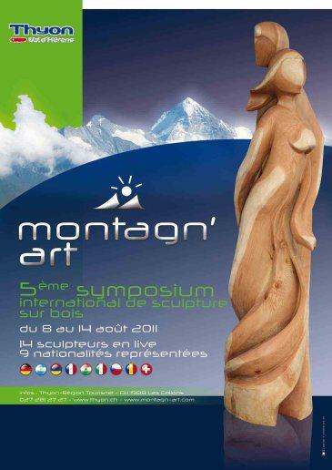 Montagn-art marco nones