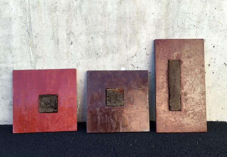 Favo su tavola armonica di Fiemme by Marco Nonesr