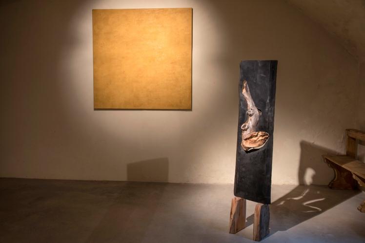 Marco Nones mostra Galleria Casa Dugnani 17 Foto Raul Zini