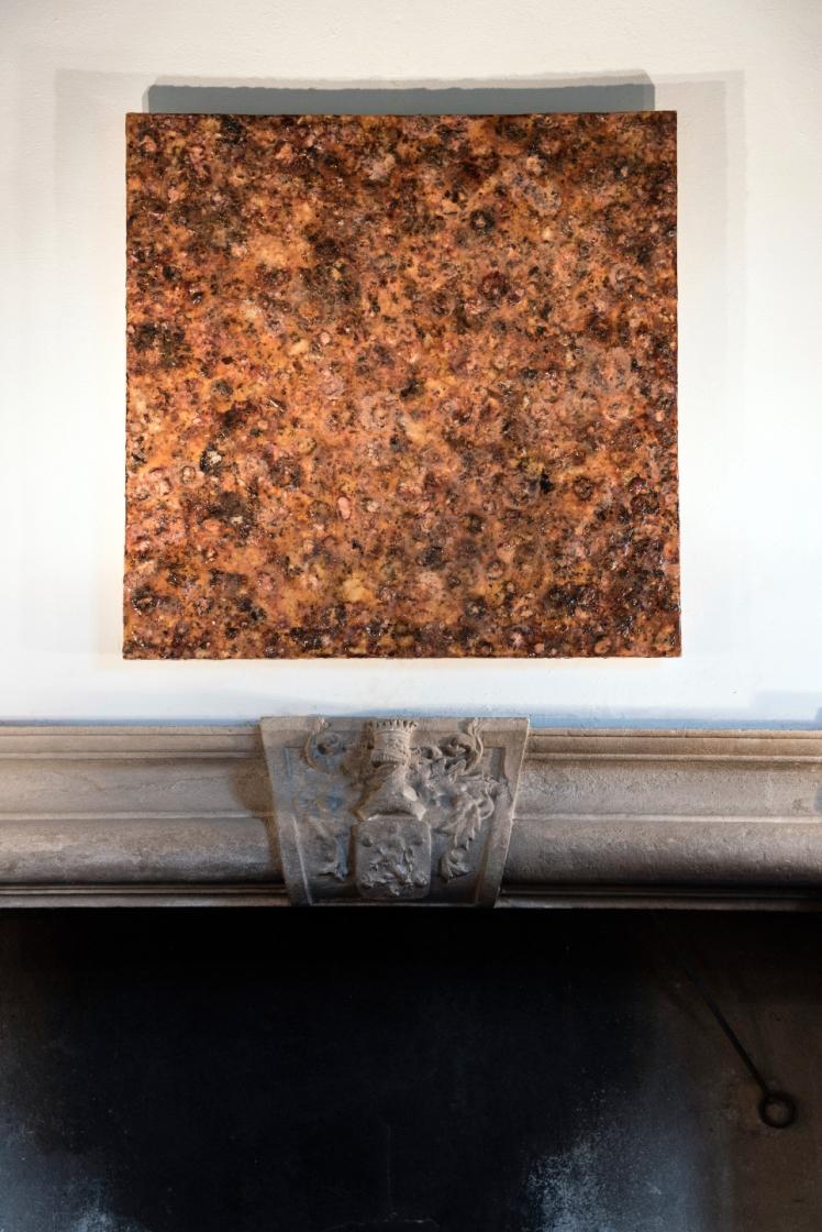 Marco Nones mostra Galleria Casa Dugnani 29Foto Raul Zini