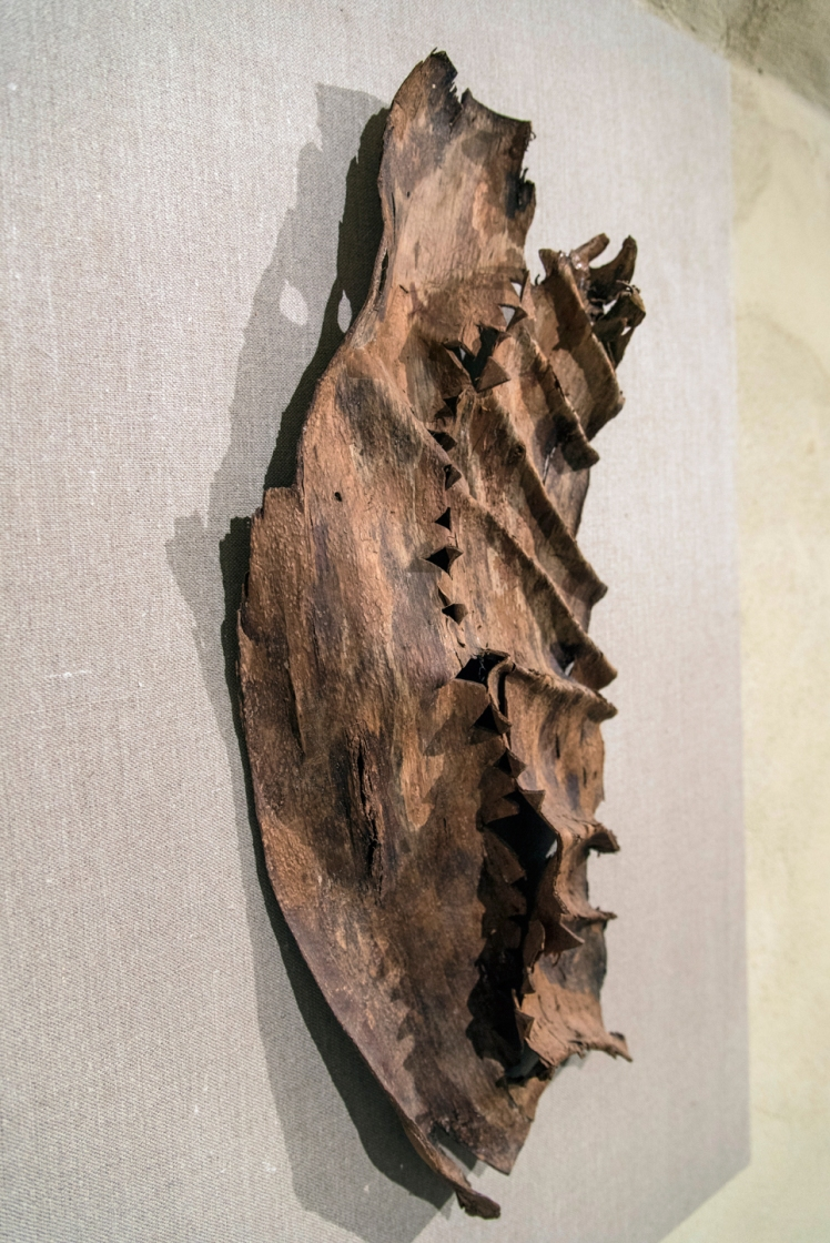 Marco Nones mostra Galleria Casa Dugnani 4 Foto Raul Zini 7