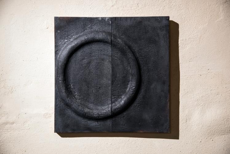Marco Nones mostra Galleria Casa Dugnani 4 Foto Raul Zini 9
